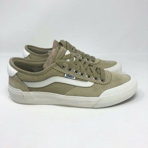 NEW Vans Chima Pro 2 Retro Slate Green Men's Shoes